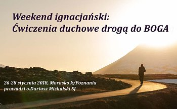 weekend ignacjanski